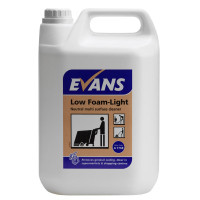 Low Foam Neutral Cleaner 5L