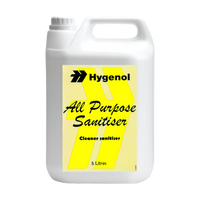 Clear All Purpose Sanitiser 1 x 5Ltr