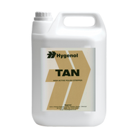 Tan Super Strong Floor Polish Remover 5L