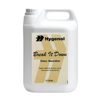 Break It Down Neutraliser 1 x 5Ltr