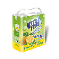 Bio Washing Powder 10kg (135 Wash)