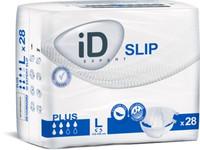 iD Expert Slip PE L Plus (1 x 28 Pack)