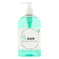 Unperfumed Hand Soap 6 x500ml