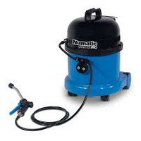 Numatic NSU370 Sanitise Pro High-pressure Misting Disinfection System