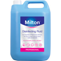 Milton Disinfecting Fluid 5Ltr