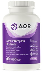 AOR Saccharomyces Boulardii 90vcap
