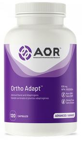 AOR Ortho Adapt 637mg 120caps