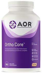AOR Ortho Core 823mg 180caps