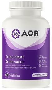 AOR Ortho Heart 375mg 60vcaps