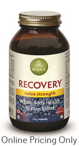 PURICA RECOVERY EXTRA STRENGTH 350g