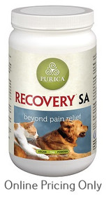 PURICA RECOVERY SMALL ANIMAL 1kg