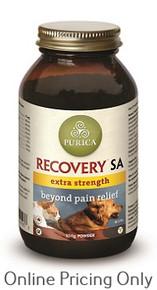 Purica Recovery Small Animal Powder Extra Strength 350g