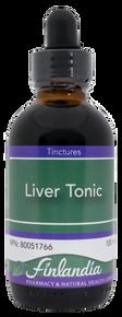 Finlandia Liver Tonic Herbal Formula