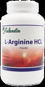 Finlandia L-Arginine HCL 300g