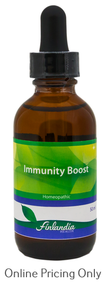 Finlandia Immunity Boost 50ml