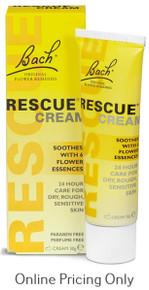 Bach Rescue Cream 30g