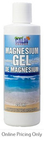 Natural Calm Magnesium Gel 237ml