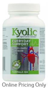 Kyolic Formula 100 180caps