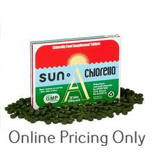 Sun Chlorella 200mg 300tabs