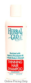 Herbal Glo Advanced Thinning Hair Shampoo 250ml