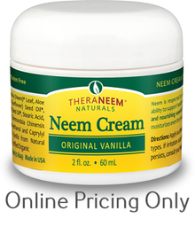 THERANEEM NEEM CREAM 60ml