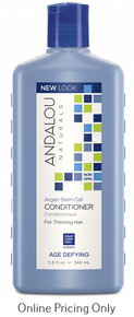 Andalou Naturals Age Defying Conditioner 340ml