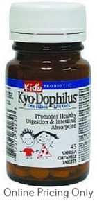 Kyolic Kids Kyo Dophilus 45tabs