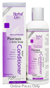 PSORIASIS ITCHY SCALP CONDITIONER 250ml