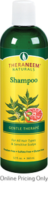 THERANEEM SHAMPOO 360ml