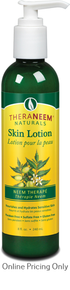 THERANEEM SKIN LOTION 240ml