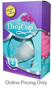 DivaCup 2