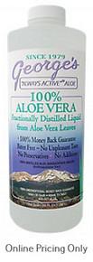 George Aloe Vera Liquid 0.9L
