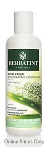 Herbaltint Royal Cream Conditioner 200ml