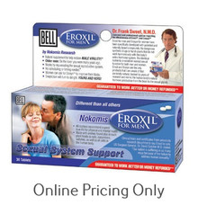 Bell Eroxil for Men 30tabs