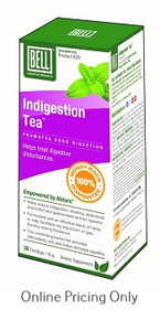 Bell Indigestion Tea 30bags