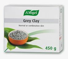 A Vogel Grey Clay (Medium) 450g
