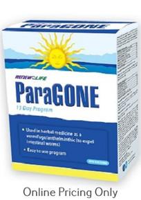Renew Life Paragone Kit