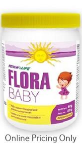 Renew Life Flora Baby 60g