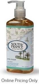 South of France Cote D'Azur Hand Wash 236ml