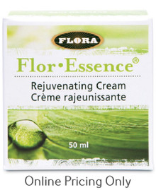 Flora Flor-Essence Rejuvenating Cream 50ml