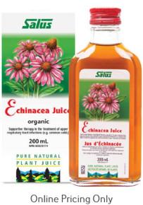 Salus Echinacea Juice 200ml