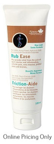 Newco Rub Ease 120ml