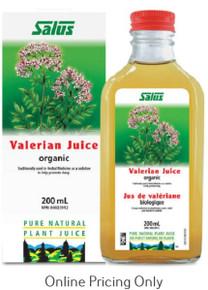 Salus Valerian Juice 200ml