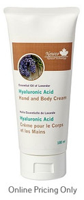 Newco Hand and Body Cream Lavender 180ml