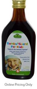 SAMBU COLDGUARD FOR KIDS 175ml