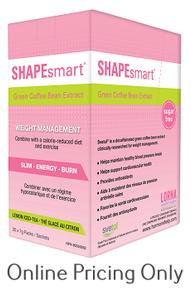 Lorna Vanderhaeghe Shape Smart 30x7g sachets