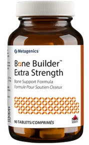 Metagenics Bone Builder Extra Strength 1000mg 90tabs