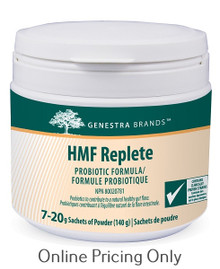 Genestra Brands HMF Replete 7 x 20g