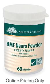Genestra Brands HMF Neuro 60g