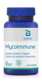 Biomed MycoImmune 60caps